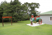 Diepwalle Knysna Forest Legends Museum