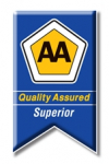 AA Qualitiy Assured Superior Accommodation